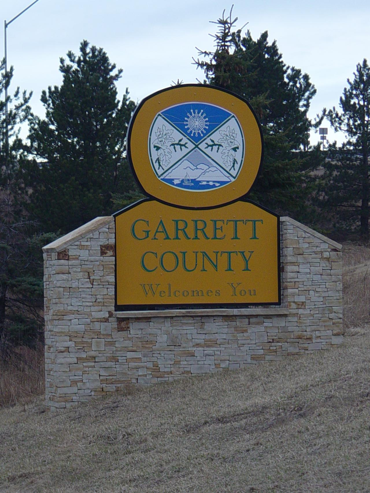 Image result for garrett county welcomes you